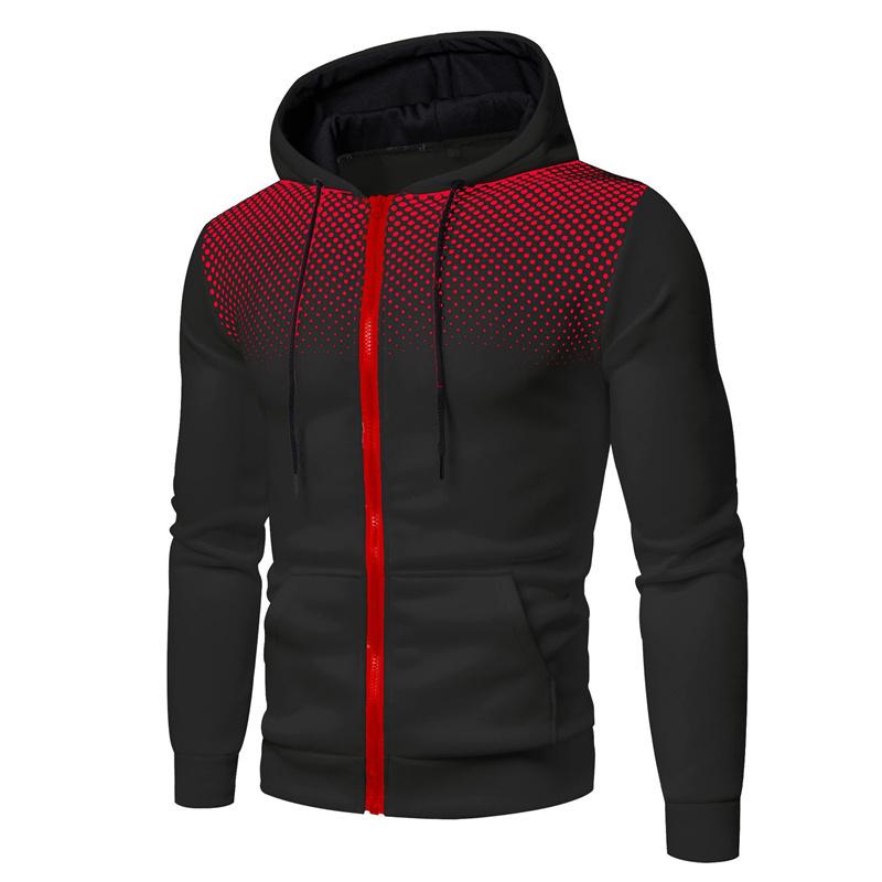SKU-04-黑红色