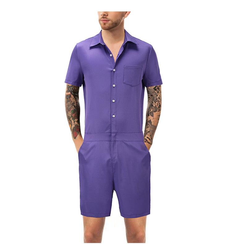 SKU-08-衬衫款紫色